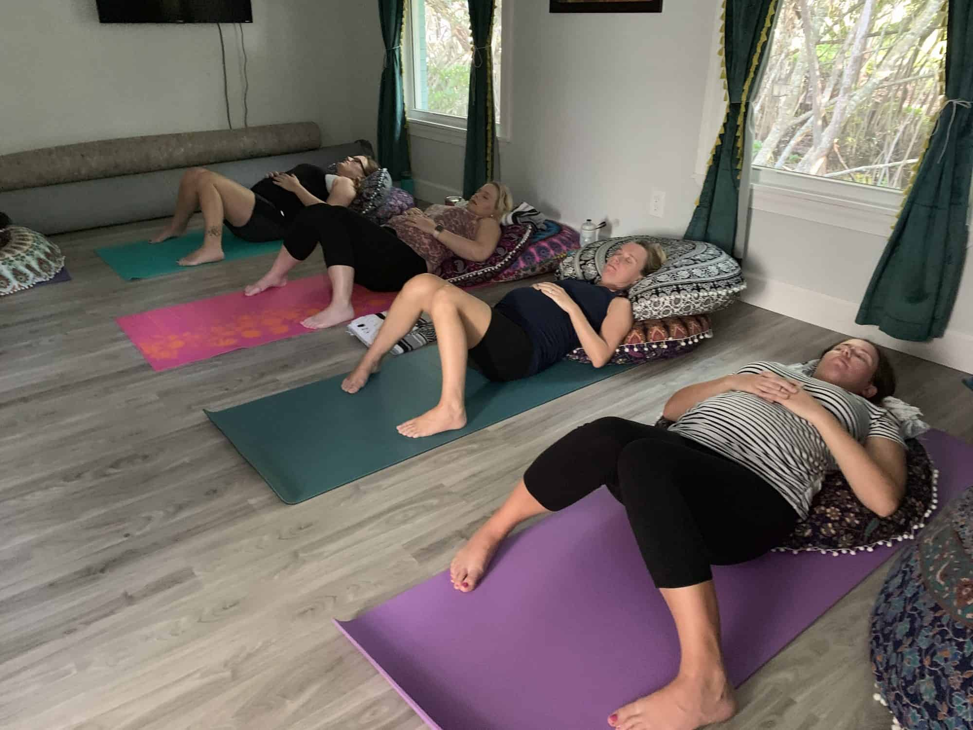 What Is Prenatal Yoga and Do You Really Need It?