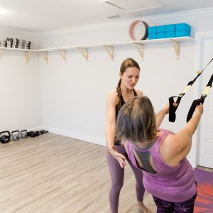 6-month Pay-In-Full 1:1 (2x per week) + Digital Personal Training
