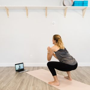 6-month Pay-In-Full Digital Personal Training