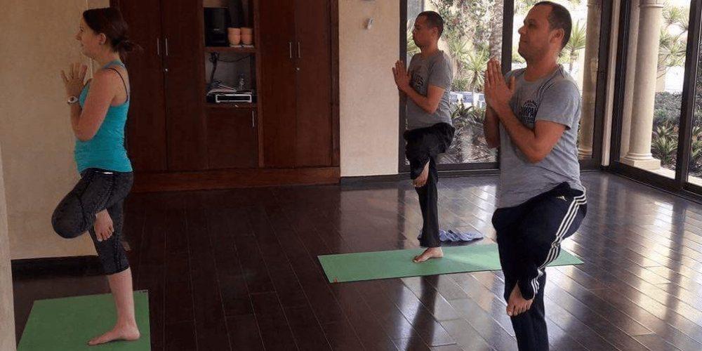 9-11 yoga