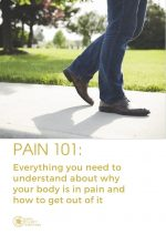 Pain ebook cover